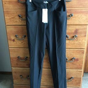 NWT Adidas Golf pants Small